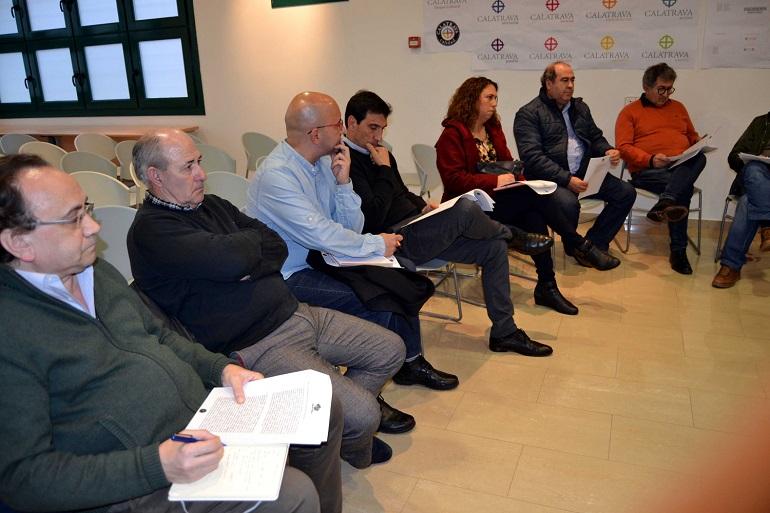 La AD Campo de Calatrava ha creado el Foro de los nuevos retos demográficos para luchar contra la despoblación